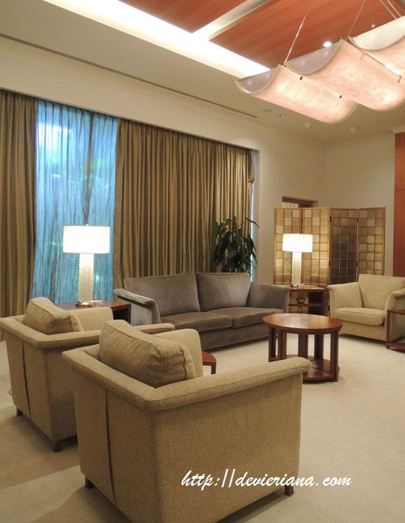 Ruang Tunggu VIP Complex Changi (2)
